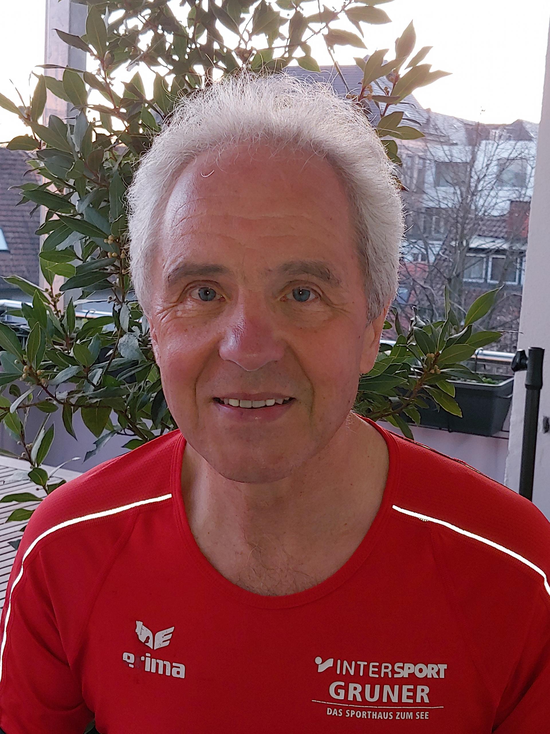 Rudi Schorr