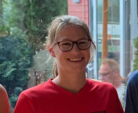 Anni Speidel
